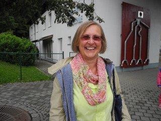 Lesepatin  Claudia Hettl