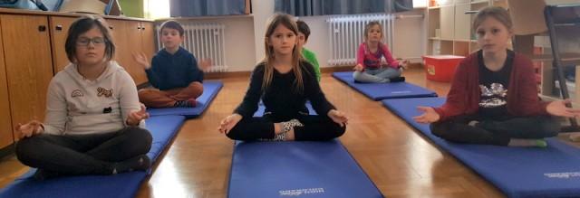 Mit Yoga die Konzentration steigern
